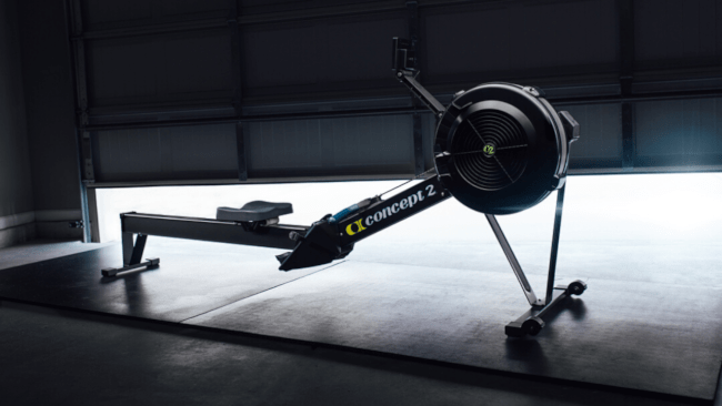 Concept 2 Model D Rower In-Depth Review Image